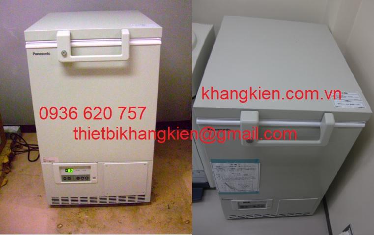 Vận hành tủ MDFC8V1