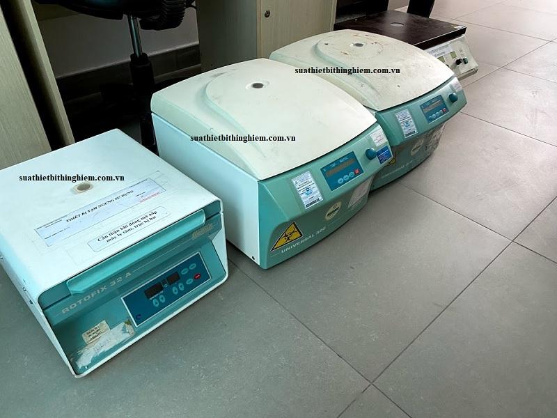 Khang Kiên sửa chữa thiết bị thí nghiệm chuyên nghiệp