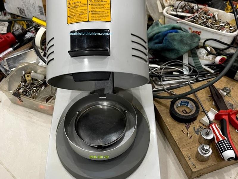 Một số lưu ý của máy đo độ ẩm kett FD-610
