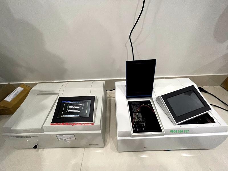 Dịch vụ sửa chữa máy quang phổ - Những thông tin thêm về sự ra đời máy quang phổ