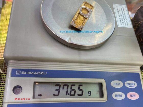 Bộ đo khối lượng riêng tùy chọn