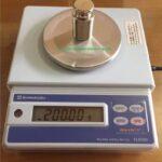 Cân điện tử Shimadzu ELB300