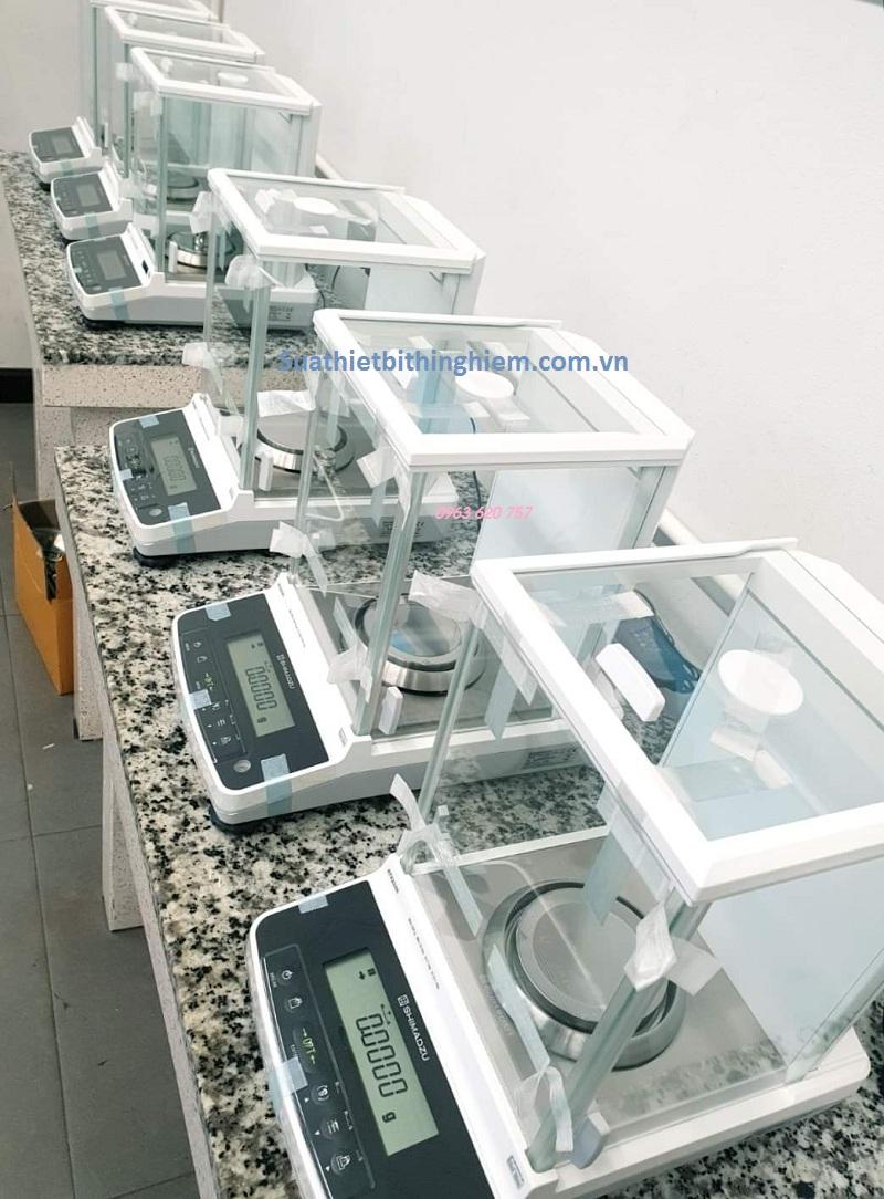 Cân phân tích ATX-224R tại Khang Kiên